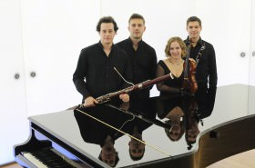 CrossNova Ensemble