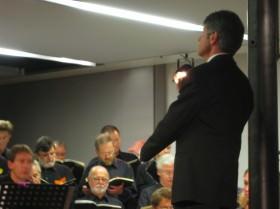 Georg Kugi - Dirigent