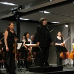Sinfonietta dell'Arte, Konstantin Ilievsky, Dirigent