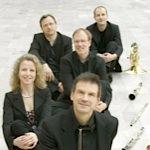 Ventus Quintett Salzburg © A.Hauch