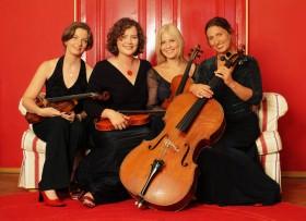 StringFizz - Quartett