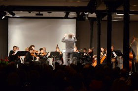Sinfonietta dell'Arte, Konstantin Ilievsky