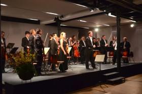 Slovak Sinfonietta Žilina, Paul Mauffray