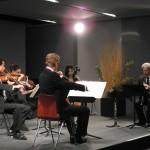 RaSumOvsky Ensemble Wien