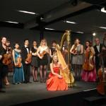 Kammerorchester Quattro
