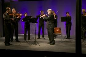 Jiří Stivín, Musici Boemi