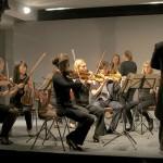 Haydn: Abschiedssymphonie