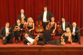 Ensemble Spirit of Vienna