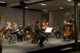 Solisten der Salzburger Kammerphilharmonie