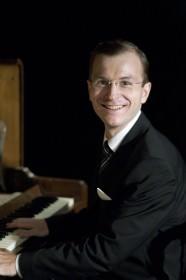 Ladislav Fanzowitz, Klavier
