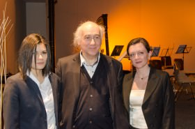 Tilly Cernitori, Paul Hertel, Petra Giacalone
