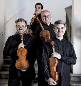 Artis-Quartett