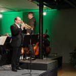 Andreas Öttl, Trompete