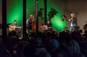 Benjamin Schmid Jazz Quartett