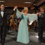 Gustavo Quaresma, Daniela Fally, Thomas Rösner