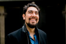 Roger Díaz Cajamarca