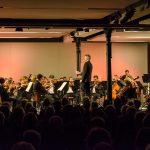 Georg Kugi, Savaria-Symphonieorchester