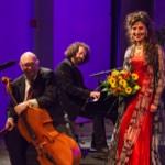 Michael Croitoru-Weissman, Elias Meiri, Timna Brauer