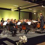 Manfred Müssauer, Donau Philharmonie Wien