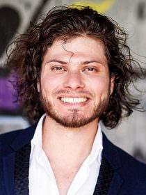 Julian Henao Gonzales