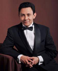 Ivan Benítez
