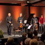 Artis Quartett, Barbara Moser