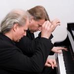 Johannes und Eduard Kutrowatz, ©Rene Starkl