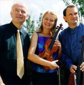 Jess Trio Wien