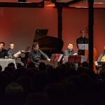 Tango de Salón Ensemble