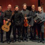 Fritz Karl und Tango de Salón Ensemble