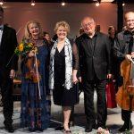 Georg Kugi, JESS-Trio Wien