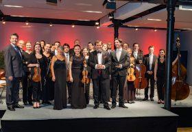 Franz-Lehár-Orchester, Azis Sadikovic
