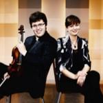 Thomas Albertus Irnberger und Barbara Moser