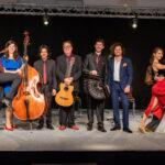 Vienna Tango Quintet, Julian Henao Gonzalez, Tango Inside Out