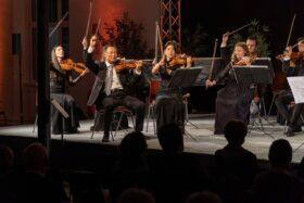 Lui Chan, Festival Sinfonietta Linz