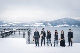 Ferhan und Ferzan Önder, Arcis Saxophon-Quartett