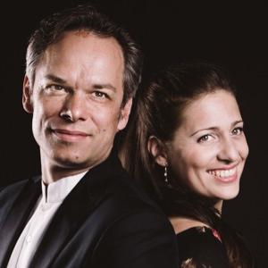Benjamin Schmid, Ariane Haering