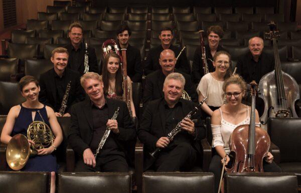 Zemlinsky Ensemble Wien